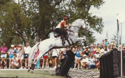 Thoughts on Modern vs Past Eventing – Part 2, 2017