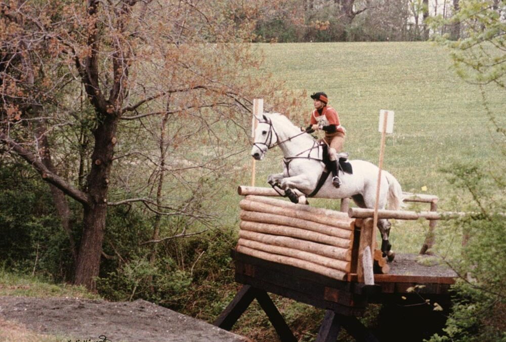 Thoughts on Modern vs Past Eventing – Part 1, 2014